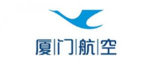 厦门航空-logo