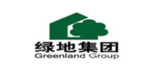 Greenland Group-logo