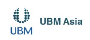 UBM Asia -logo