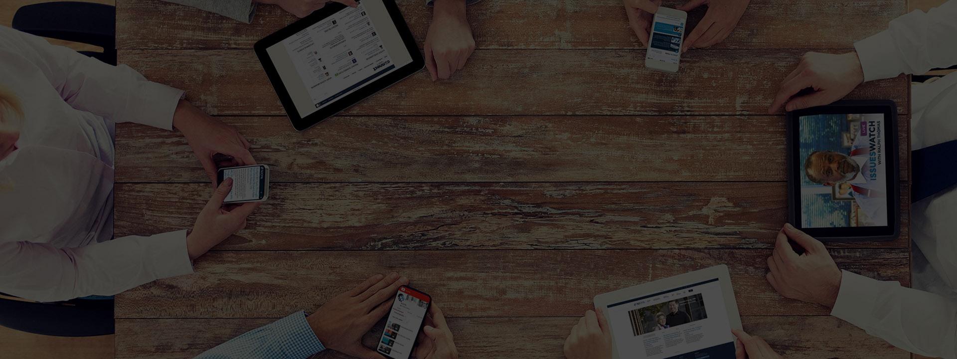 Social media Content Marketing banner001-iStarto